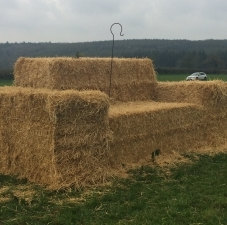 Sofa Bale for Hire