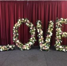 Wedding Show Idea