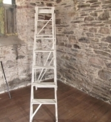 Display Ladder for hire
