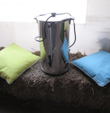 Tea Urn for Hire